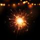 Le maxi stelle d'artificio